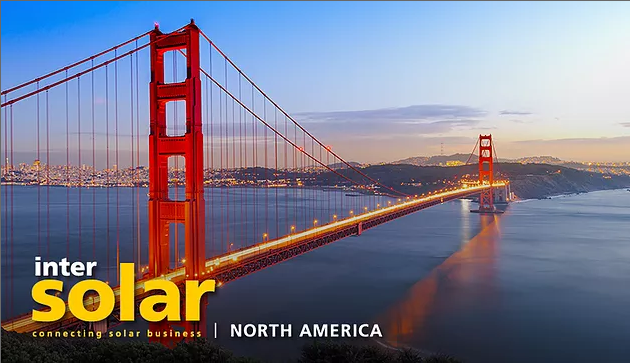 SunSweep is heading to San Francisco!